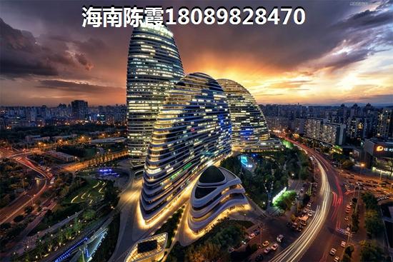 蓝岛·滨海康城(二期海岸公馆)实景图