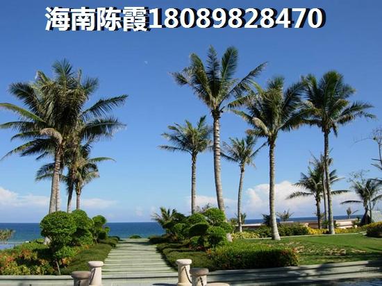 宝华海景公寓2号楼实景图