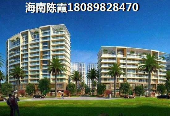 恒大·海花岛规划图