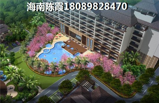 碧海金珠花园实景图