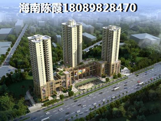 海南之心和风兰庭位置图