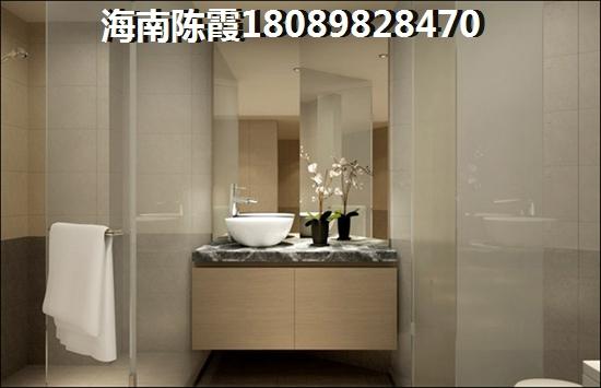 庆豪·万景峯位置图