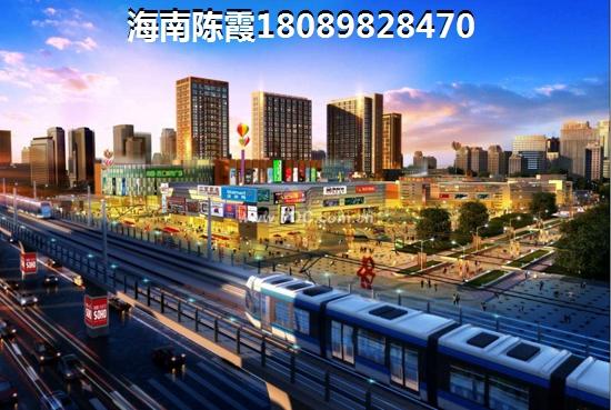 琼海商业步行街位置图