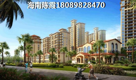 椰海润景实景图