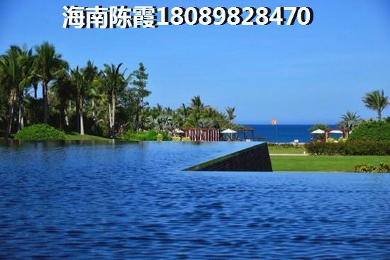 海南民生·凤凰城位置图